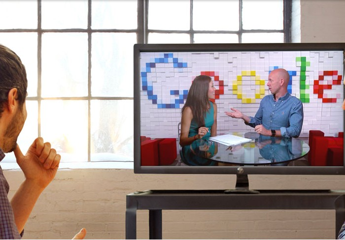 Google Partner Connect Livestream Event, Downtown Asheville, May 13