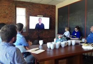 Google Partners Connect Livestream Presentation